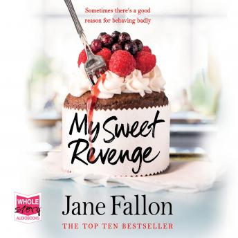 My Sweet Revenge, Jane Fallon