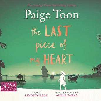 Last Piece Of My Heart, Paige Toon