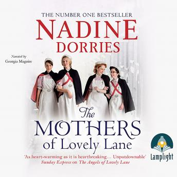 The Mothers of Lovely Lane: Lovely Lane, Book 3