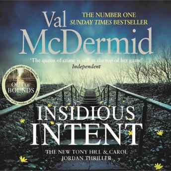 Insidious Intent, Val McDermid