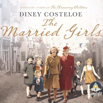 Married Girls, Diney Costeloe