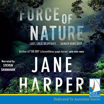 Force of Nature, Jane Harper