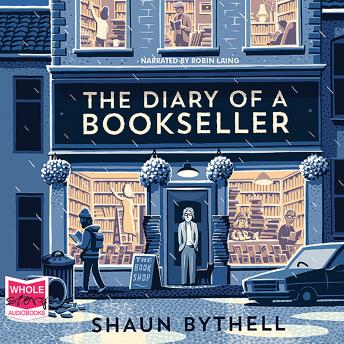 Diary of a Bookseller, Shaun Bythell