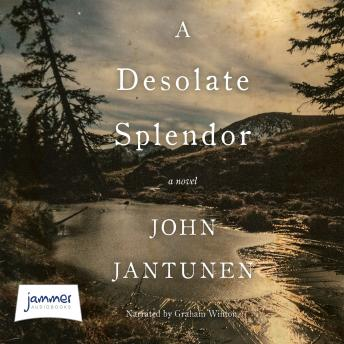 Desolate Splendor sample.