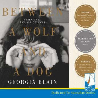 Between a Wolf and a Dog, Georgia Blain
