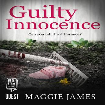 Download Guilty Innocence by Maggie James