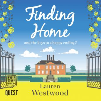 Finding Home, Lauren Westwood
