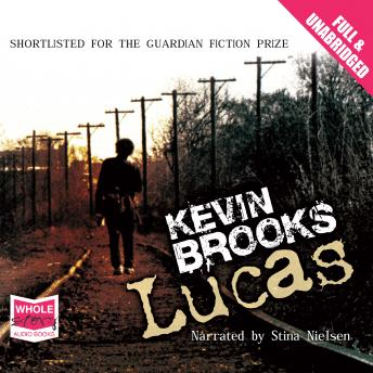 Lucas, Kevin Brooks