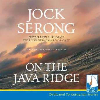 On the Java Ridge, Jock Serong