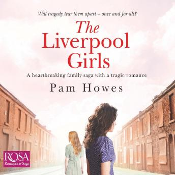 Liverpool Girls, Pam Howes