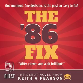 Download '86 Fix by Keith A. Pearson