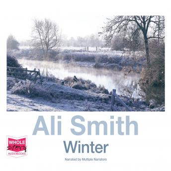 Winter, Ali Smith