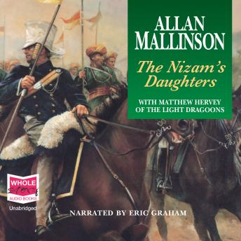 Nizam's Daughters, Allan Mallinson