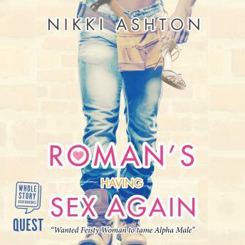 Roman's Having Sex Again details