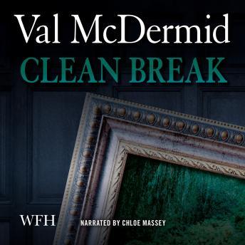 Clean Break: PI Kate Brannigan, Book 4
