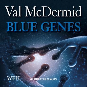 Blue Genes: PI Kate Brannigan, Book 5