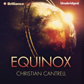 Equinox, Christian Cantrell