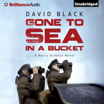 Gone to Sea in a Bucket, David Black