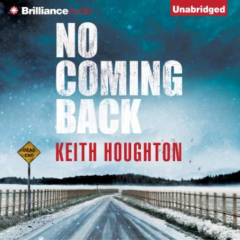 No Coming Back, Keith Houghton