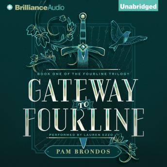 Gateway to Fourline, Pam Brondos