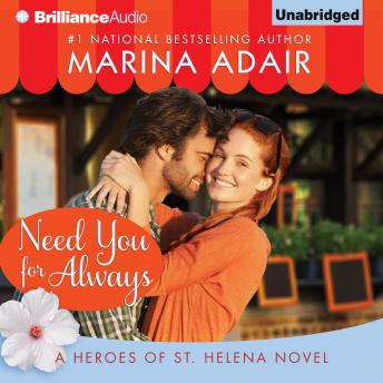 Need You for Always, Marina Adair