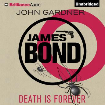 Death is Forever, John Gardner