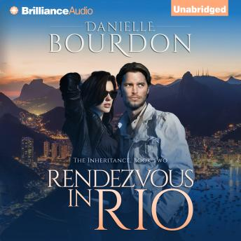 Rendezvous in Rio, Danielle Bourdon