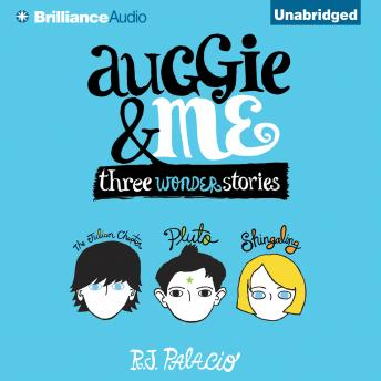 Download Auggie & Me by R. J. Palacio