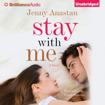Stay With Me, Jenny Anastan