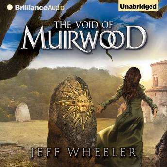 Void of Muirwood, Jeff Wheeler