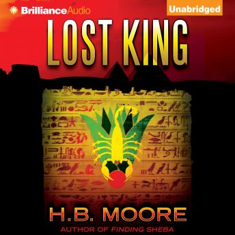 Lost King, H. B. Moore