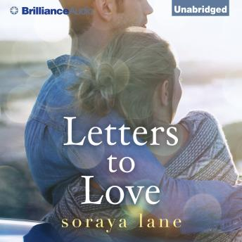 Letters to Love, Soraya Lane