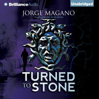 Turned to Stone, Jorge Magano