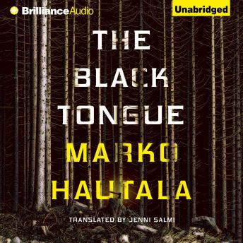 Black Tongue, Marko Hautala