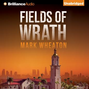 Fields of Wrath, Mark Wheaton