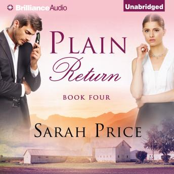 Plain Return, Sarah Price
