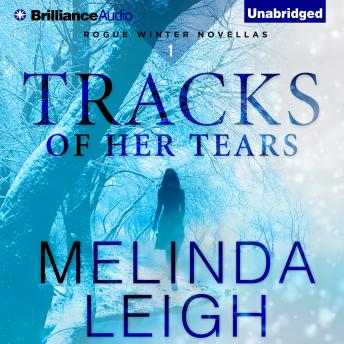 Tracks of Her Tears, Melinda Leigh