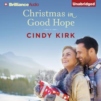 Christmas in Good Hope, Cindy Kirk