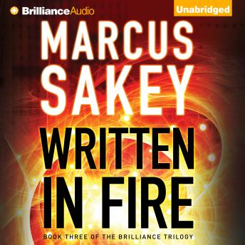 Download Written in Fire by Marcus Sakey