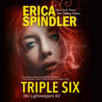 Triple Six, Erica Spindler