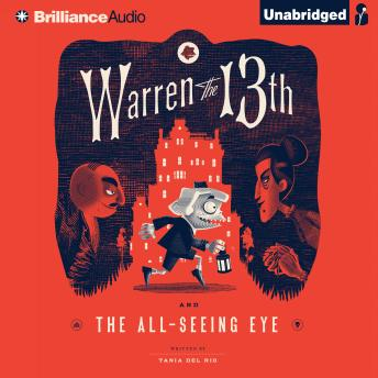 Warren the 13th and the All-Seeing Eye details