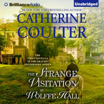 Strange Visitation at Wolffe Hall, Catherine Coulter
