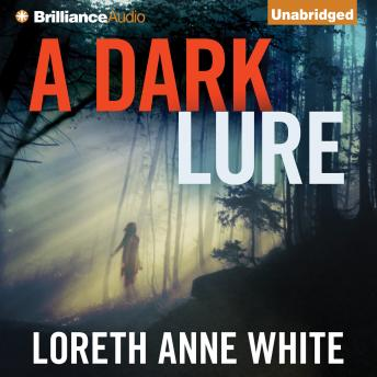 Dark Lure, Loreth Anne White