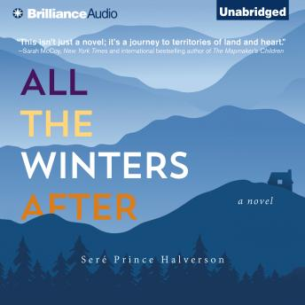 All the Winters After, Sere Prince Halverson