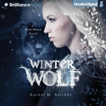 Download Winter Wolf by Rachel Raithby