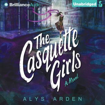Download Casquette Girls by Alys Arden
