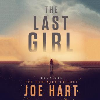 Last Girl, The, Joe Hart