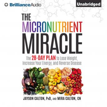 Micronutrient Miracle details