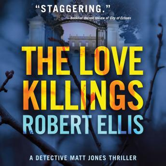 Love Killings, Robert Ellis