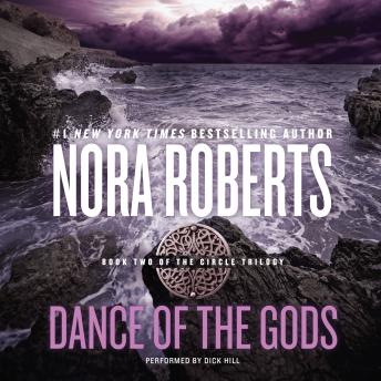 Download Dance of the Gods by Nora Roberts
